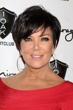 Resultado de imagen de short wavy hairstyles for women over 50