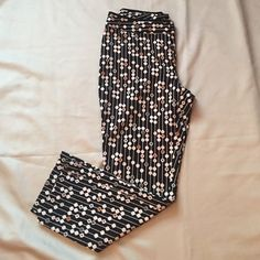 Skinny ankl print color pants Nice ankle pants Worthington Pants Ankle & Cropped