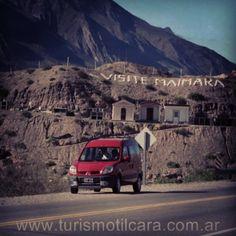 Maimara - Jujuy - Argentina www.turismotilcara.com.ar