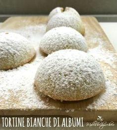 Mini Desserts, Sweet Desserts, Sweet Recipes, Cake & Co, Pie Cake, Cooking Cake, Cooking Recipes, Egg White Recipes, Italian Biscuits