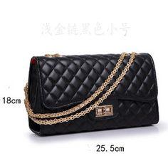 Deborah Classic Leather Handbags (Women)