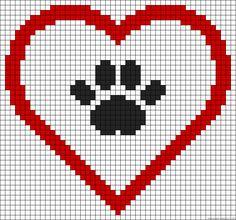 Santa Cross Stitch, Mini Cross Stitch, Cross Stitch Heart, Modern Cross Stitch, Cross Stitch Designs, Cross Stitch Patterns, Cross Stitching, Cross Stitch Embroidery, Crochet C2c Pattern