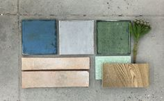 HERITAGE CERAMIC TILES - Products - Surface Gallery
