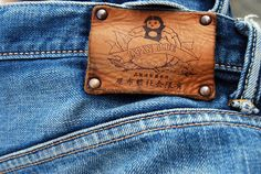 nipponism:  (via Momotaro Copper Label G003-MB - Nordic Denim House Blog)
