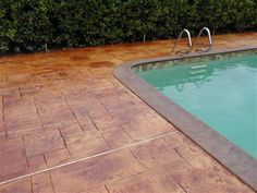 inground pool landscaping ideas on a budget | Pool Accessories & Add-Ons | Inground Swimming Pools by Jim Hinson