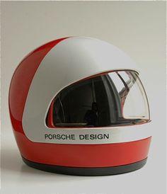 Retro helmet