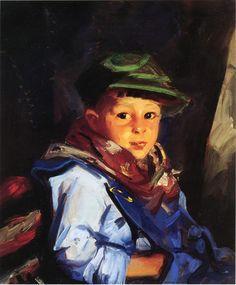 Robert Henri (1865 1929)