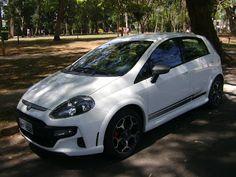 AUTOentusiastas: FIAT PUNTO T-JET 2013, NO USO