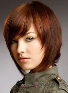 Trendy Short Haircuts For Women 1 Haircuts For Women, Stylish Haircuts, Short Hair Cuts For Women, Short Haircuts, Medium Haircuts, Popular Short Hairstyles, Trendy Hairstyles, Bob Hairstyles, Straight Hairstyles