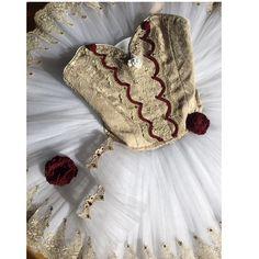"Kasia Dobija on Instagram: ""Paquita ~~Happy Tutu Tuesday 🌹 ••••••••••••••••••••••••••••••••••••••••••••••••••••••#balletcostume #lace #ribbonroses #pearls…"""