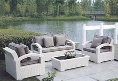 YG-6009 Outdoor Sofa, Outdoor Furniture Sets, Outdoor Decor, Rattan Sofa, Home Decor, Decoration Home, Room Decor, Home Interior Design, Home Decoration