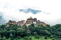 Kirtipur Gumba, Kathmandu