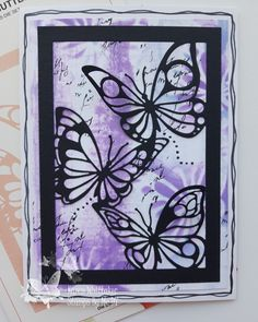 Aperture, Stencils, Stamps, Butterfly, Tattoos, Cards, Openness, Seals, Tatuajes