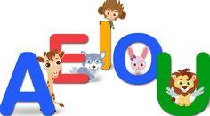 Phonological Awareness, Circle Time, Kids Songs, Kids Education, Language Arts, Spanish Language, Literacy, Kindergarten, Wings