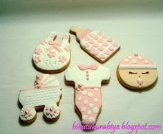#bikutukurabiye bikutukurabiye.blogspot.com birkutukurabiye@gmail.com cookie art fondant  baby shower decorated cookie