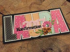Kids Cards, Scrapbooking, Paper, Inspiration, Decor, Decoration, Biblical Inspiration, Decorating, Scrapbooks