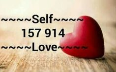 Grabovoi love yourself