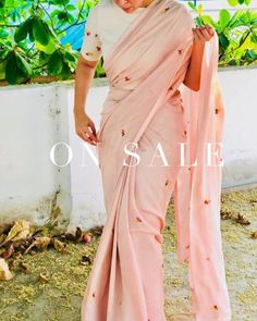 Classic Cotton Saree Collection from Ambika Kakarla www.yarnstyles.com