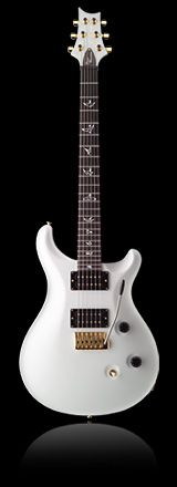 Dave Navarro signature model Paul Reed Smith. Sexy guitar! I want one.