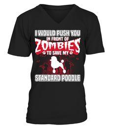 996f02405 36 Best Poodle T-Shirt images | Dog shirt, Poodle, Poodles