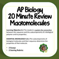 ap biology water properties essay Ap® biology 2009 free-response questions form b 2009 ap® biology free-response questions discuss three properties of water (b.