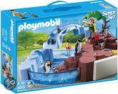 Playmobil Superset Pinguïnkolonie - 4013