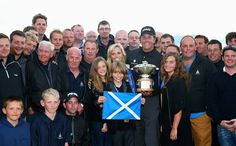 Phil Mickelson wins Scottish open at Castle Stuart