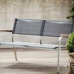 Lux Xl Lounge Bank Sitzer Garten Pinterest Garden Furniture