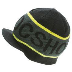 DC Shoes bonnet à visière Cascata réversible beanie shadow 32€ #dc #dcshoes #bonnet #beanie #bonnets #beanies