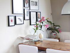 Living Flowers homes