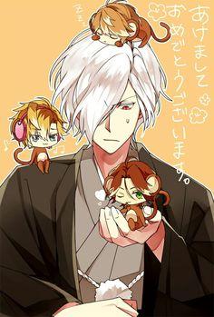 Anime diabolik lovers subaru