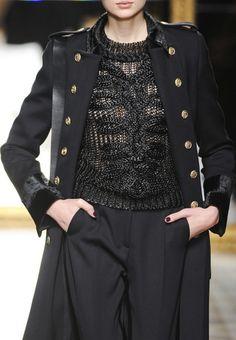 ed17218f80e898 Salvatore Ferragamo F12 Knitwear Fashion