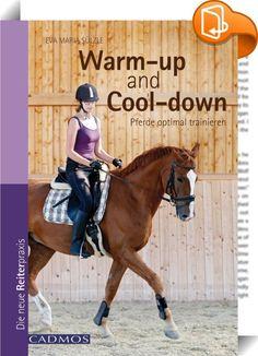 Warm-up and Cool-down    ::  Endlich erfolgreich trainieren, ohne viel zu  ändern: mit einfachen Übungen können Reiter die Rückentätigkeit des Pferdes verbessern und seine Gesundheit fördern. Entscheidend ist die Warm-up-und Cool-down-Phase, egal ob Sie Turnier-oder Freizeitreiter sind und ob Ihr Pferd weit ausgebildet ist oder gerade angeritten wird. Runde um Runde reiten mit einem Pferd, das einfach nicht locker werden will und seinen Rücken festhält bringt weder uns, noch unserem Pf...