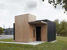 Модульный дом в Испании 5