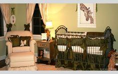 boy nursery, bratt decor