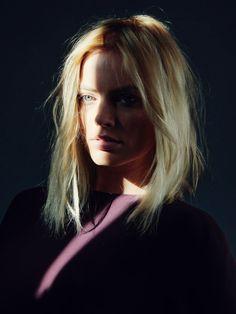 Margot Robbie Photoshoot