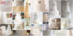 White Wedding Cake I