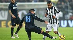 juventus vs inter milan Points of the Derby d'Italia