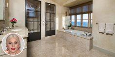Look Inside 12 Celebrities' Insanely Luxurious Bathrooms  - HarpersBAZAAR.com