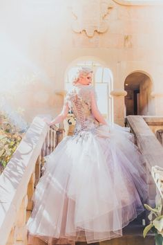 Photographer Daniel L Meyer from L'Afrique photography Wedding Gowns, Wedding Venues, Old World Style, All About Fashion, Garden Wedding, Style Me, Ball Gowns, Creations, Flower Girl Dresses