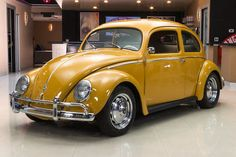 Engine, Manual, Body Off Pan Resto, German Metal Wow - Used Volkswagen Beetle - Classic for sale in Plymouth, Michigan Lamborghini, Ferrari, Peugeot, Combi T1, Auto Girls, Benz, Vw Vintage, Best Classic Cars, Vw Cars