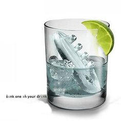 8X Novelty TPR Household Party Gin  Titanic Ship Shaped Freeze Ice Mold TrayBlue -- Click image to review more details.