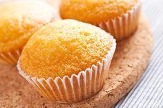Az eredeti muffin alaprecept - lépésről-lépésre! Recept képpel - Mindmegette.hu - Receptek