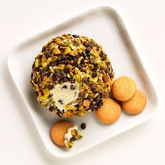 by Wisconsin Cheese Rich, buttery and just a little sweet, Wisconsin Mascarpone . Frozen Desserts, Just Desserts, Delicious Desserts, Yummy Food, Dessert Dips, Dessert Recipes, Cupcake Recipes, Chocolate Crackle Cookies, Cannoli Dip