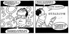 Science e Comics