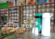 Cia da Saúde Produtos Naturais | Nossa Lojas