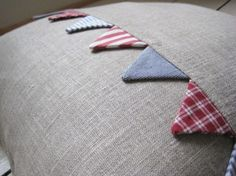I like these pendants for both home decor and an insert in the seams of kids clothes