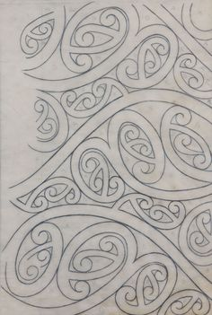 What do you think about this tattoo? Maori Designs, Maori Band Tattoo, Thai Tattoo, Maori Symbols, Maori Patterns, Polynesian Art, Sketch Tattoo Design, New Zealand Art, Nz Art