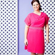 Save up to 75% off during the Wedding Season in Plus-Sizes event on #zulily today!