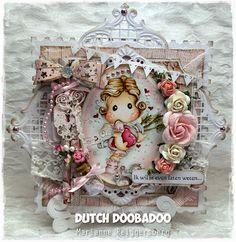 You Are My Valentine Tilda & Love background